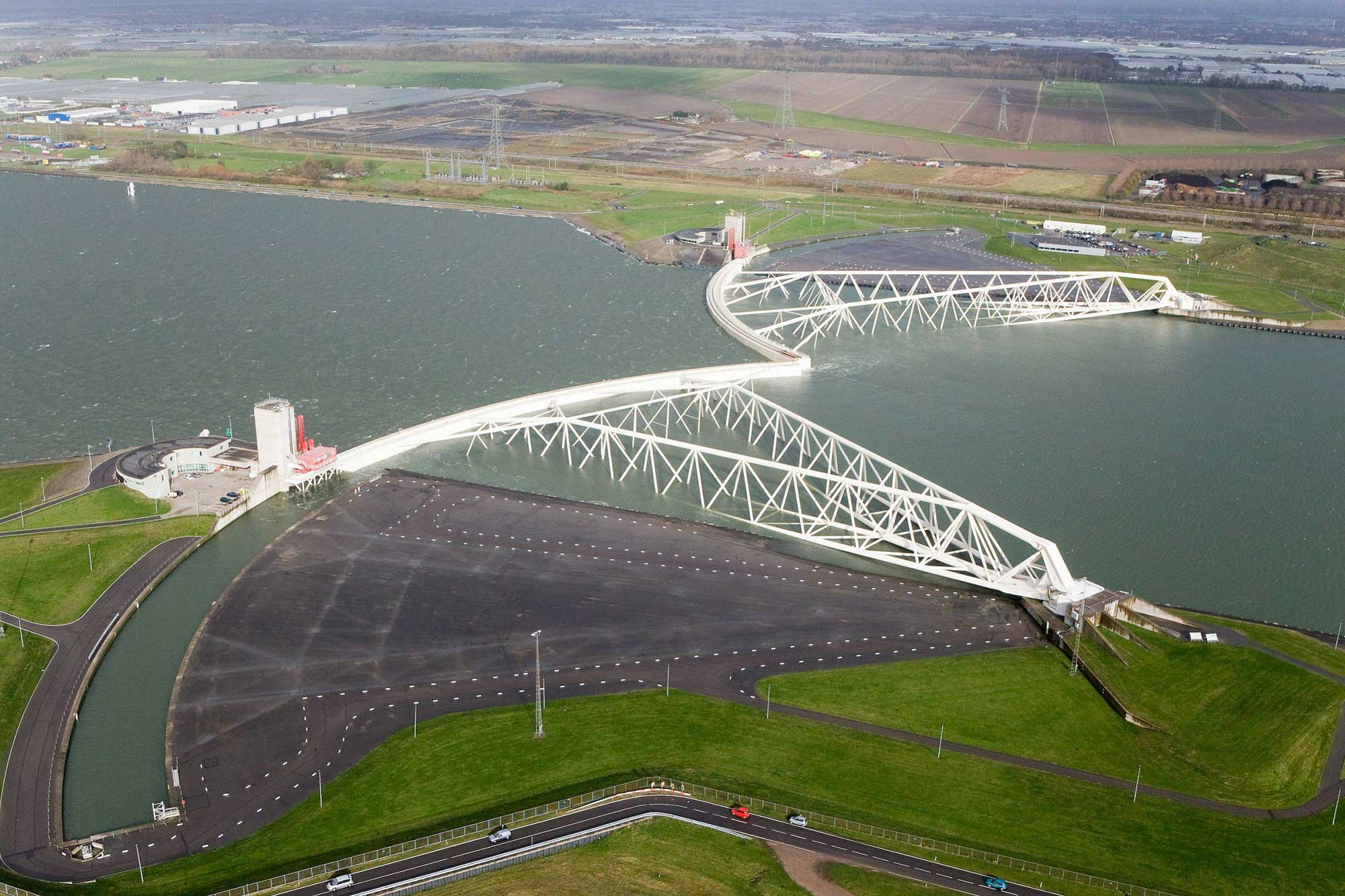 Delta Netherlands Project
