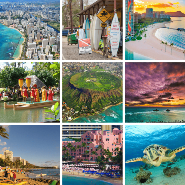 Hawaii Tourism And Convention Bureau