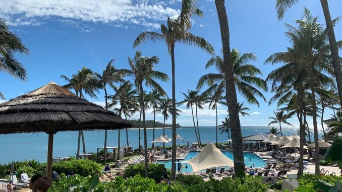 Hawaii Tourism Association Honolulu Hi