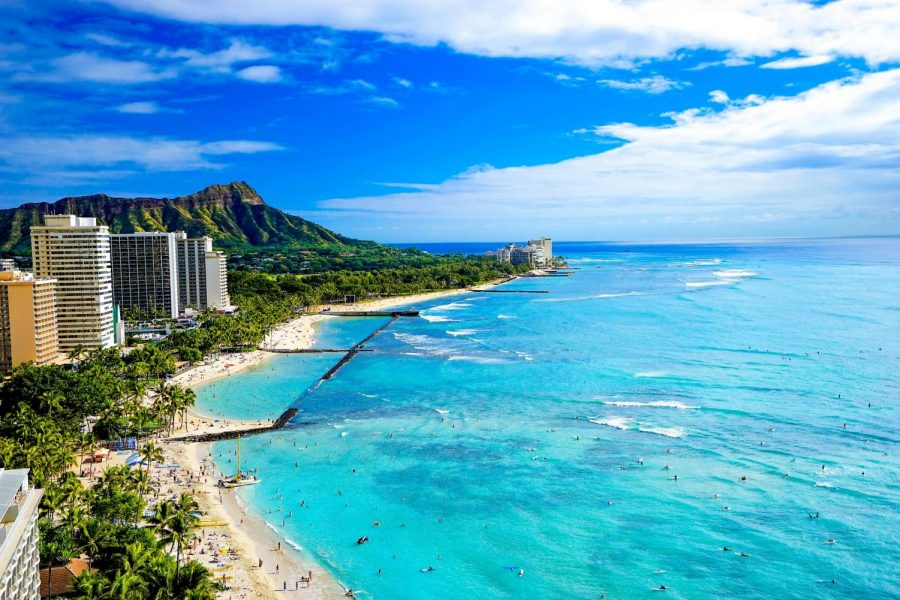 Hawaii Tourism Industry History