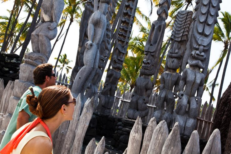 Tourism In Hawaii History