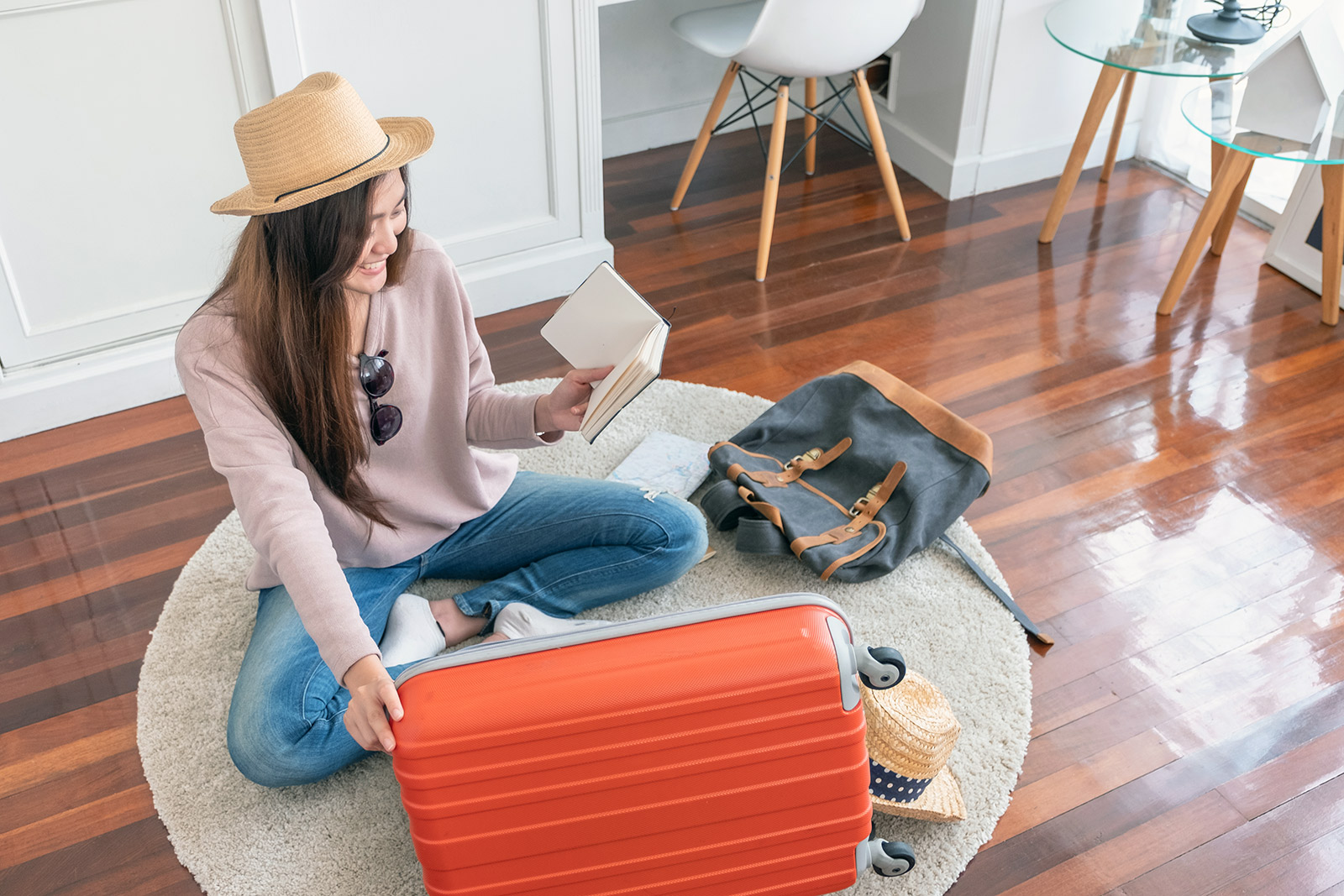 Travel Like a Pro with these Packing Tips