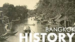 A Brief History Of Bangkok Thailand (bangkok.com)