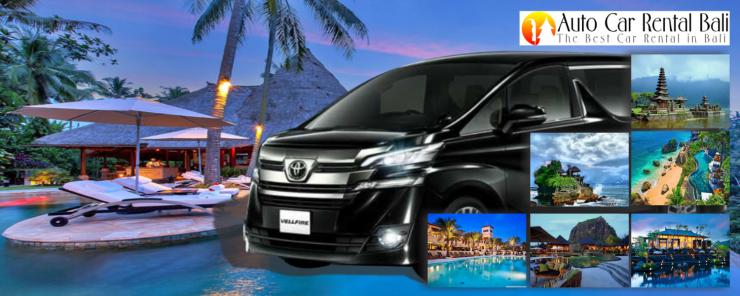 Auto Car Rental Bali
