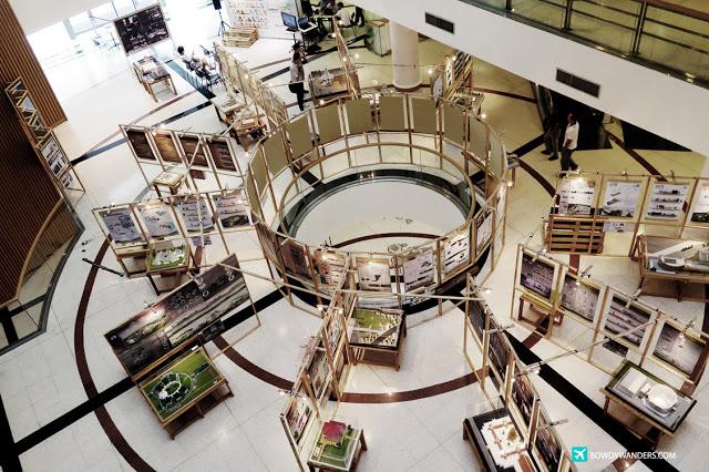 Bangkok Art and Culture Centre Bangkok Thailand (Bowdy Wanders)
