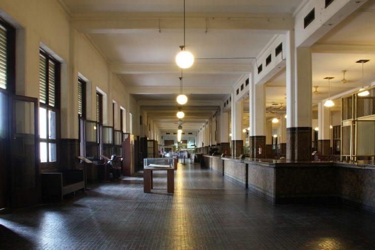 Bank Mandiri Museum