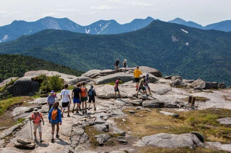 Best Places To Hike In The United States
