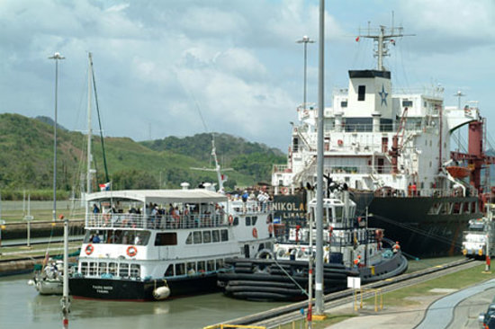 Best cruises panama canal (tripAdvisor)