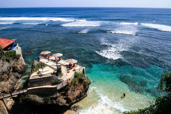 Blue Point Bali Beach