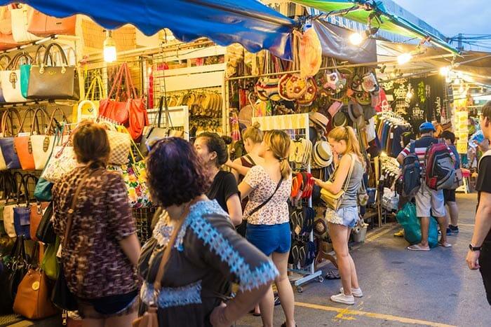 Chatuchak Market Bangkok Thailand (bangkokattractions.com)