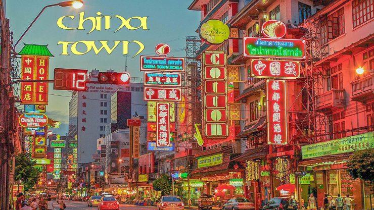 Chinatown-Yaowarat-Bangkok-Thailand-(Asia-Tourst)