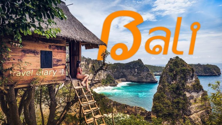 Choose cheap accommodation in Bali