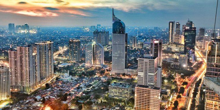 Introduction Jakarta