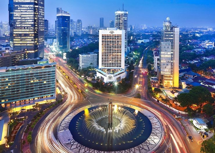 Jakarta Travel Guide – 5 Tourist Attractions and Where to Eat