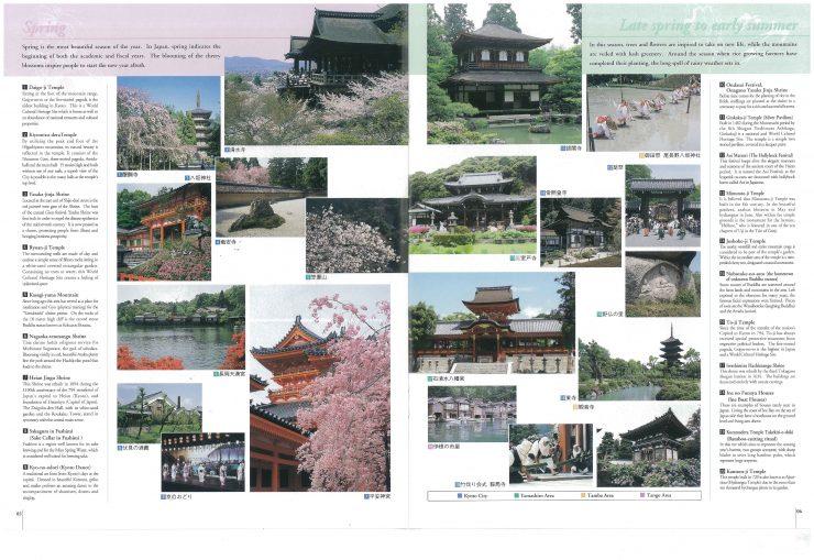 Kyoto tourist attraction
