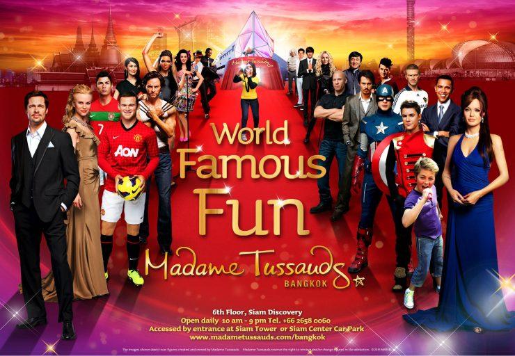 Madame-Tussauds-Bangkok-Bangkok-(Thailand-ticket2attraction)