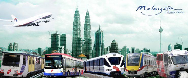 Malaysia-public transportation