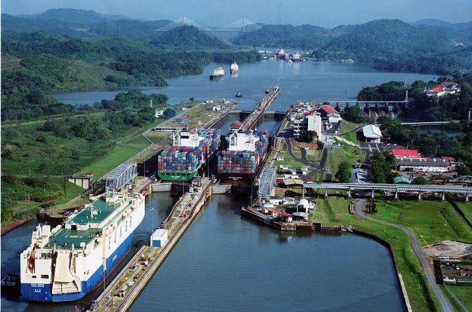 Panama canal cruises 2020 (wiztours.com)