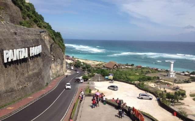 Pandawa Beach, Badung - Bali