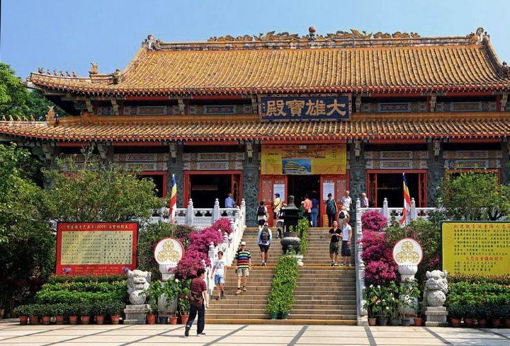 Po Lin Monastery Hong Kong (en.yelp.com.hk)