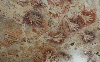 Prehistoric Relics and history Raja Ampat