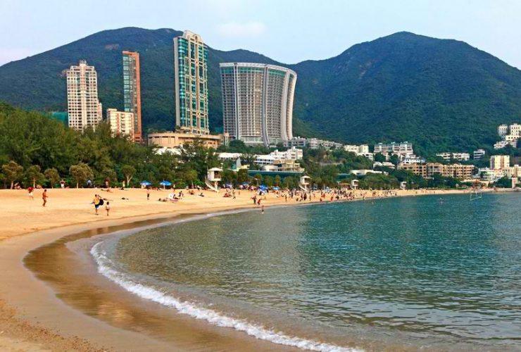Repulse Bay Hong Kong (Engel & Volkers)