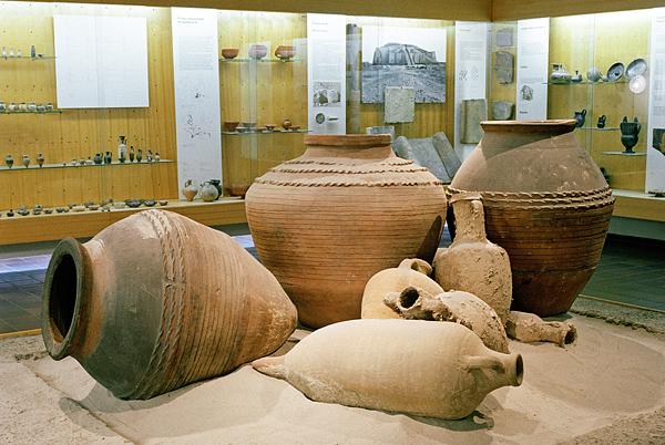The Fine Arts and Ceramics Museum