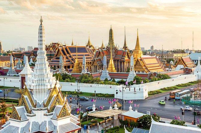 The Grand Palace Bangkok Thailand (viator.com)