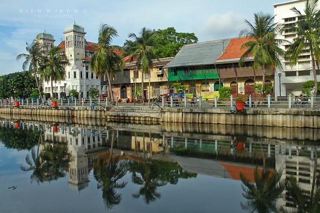 The Old Batavia