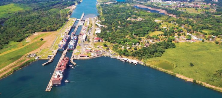 The history of the panama canal (windstarcruises.com)
