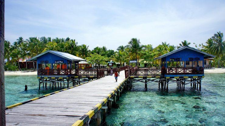 Tourist-village-and-dive-location-Arborek-Village-WestPapuaUpdate