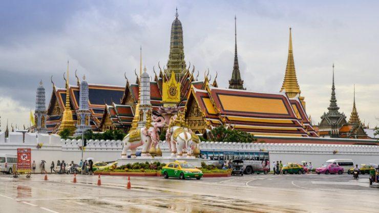 Wat Phra Kaew Bangkok Thailand (Culture Trip)