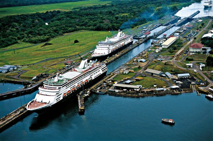 Who built panama canal (mustseeplaces.eu)