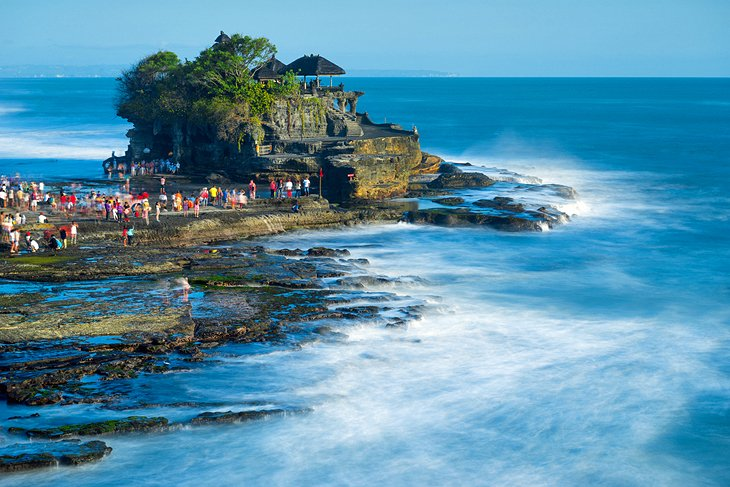 10 Interesting Attractions In Bali That You Should Visit