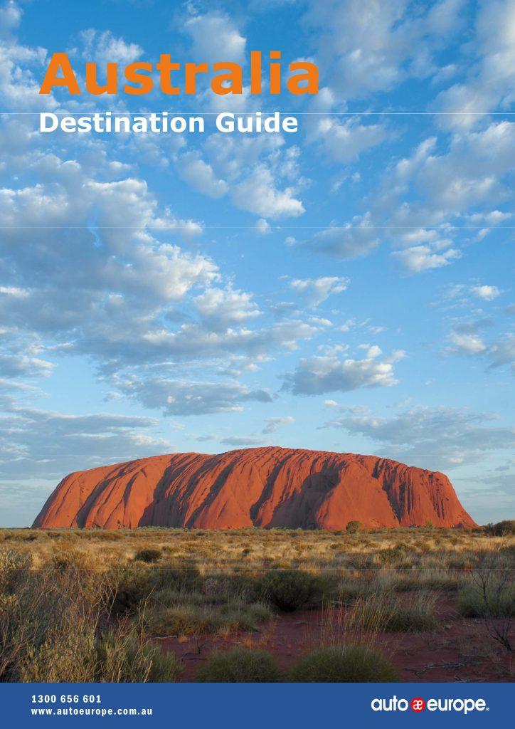 Australia Driving Guide