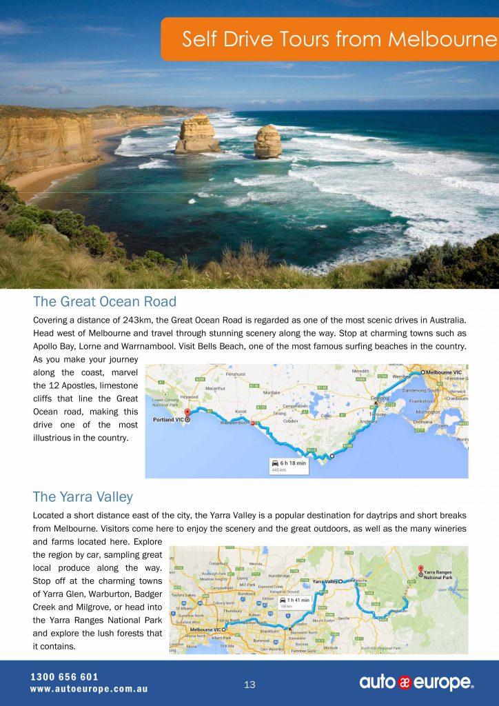 Australia-destination-guide-13-Self-Drive-Tours-from-Melbourne