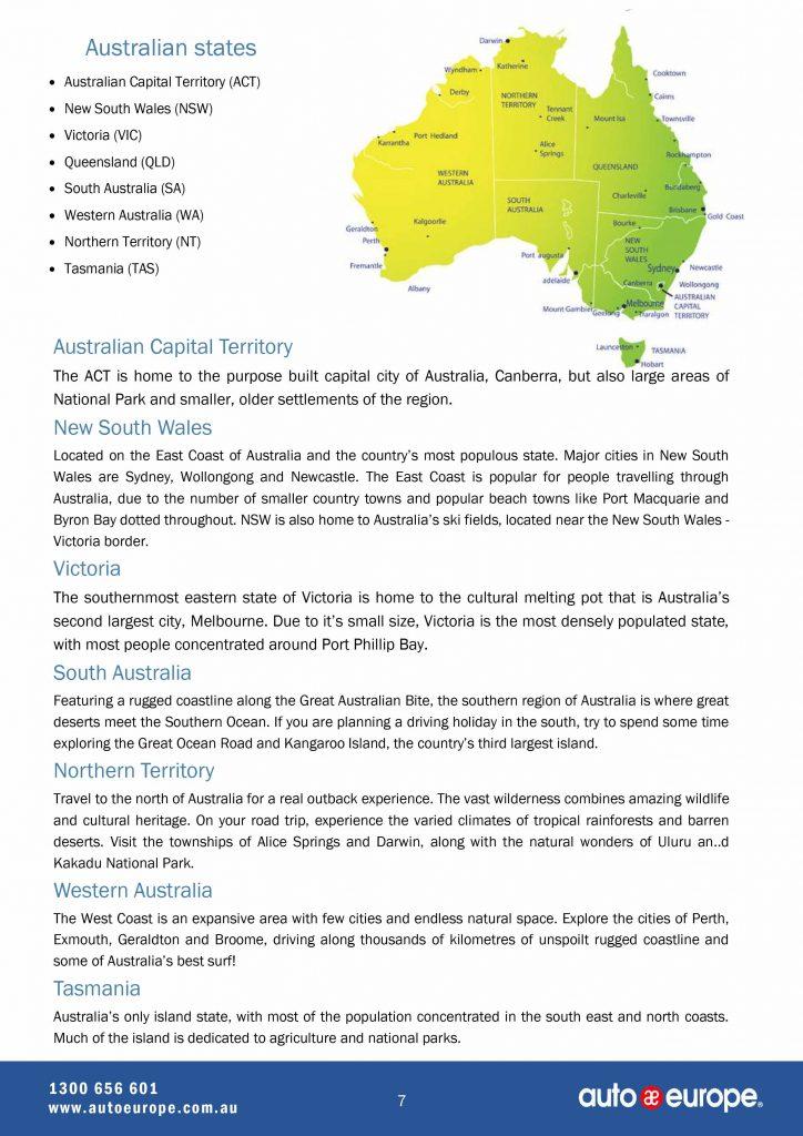Australia-destination-guide