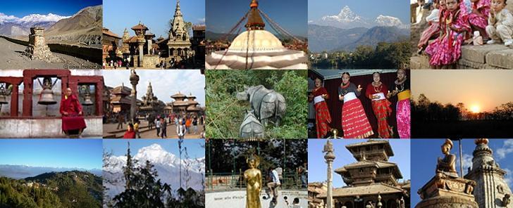 Nepal Cultural Tours (JRN Treks)