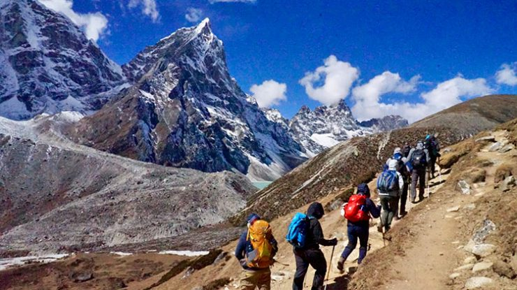 Nepal – The Ultimate Destination for Trekking and Adventures