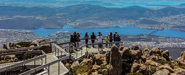 Tasmania Tourism (discovertasmania.com.au)