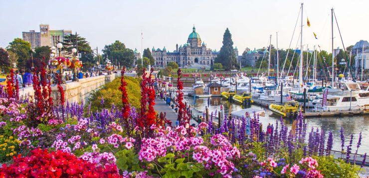 Victoria Tourism (tourismvictoria.com)