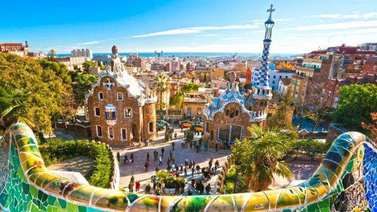 Visit Portaventura Spain (Rayburn Tours)