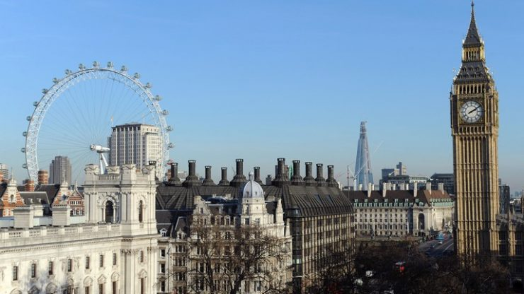 Guide to Popular Tourist Attractions in London