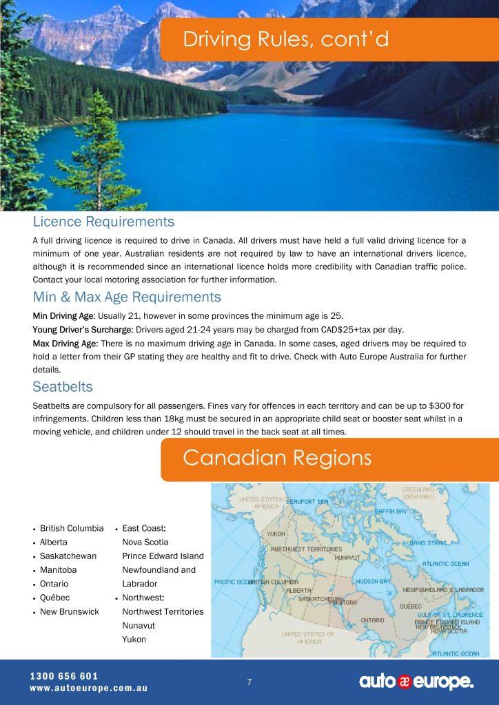 Application-for-canada-tourist-visaCanada-driving-guide