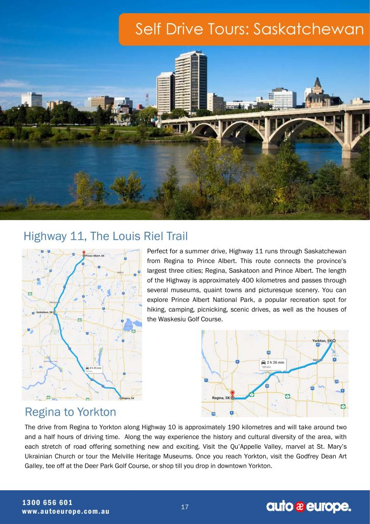Canada-ontario-tourist-attractions-Canada-driving-guide
