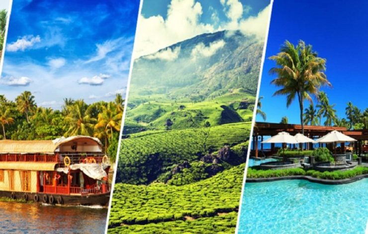 Kerala Tours – Attractions & Tourism