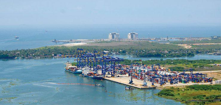 Kochi - the Port City of India (cochinport.gov.in)