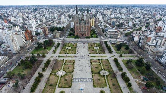 La Plata - Argentina (TripAdvisor)
