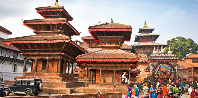 The next destination of your India Nepal Tours (On The Go Tours)