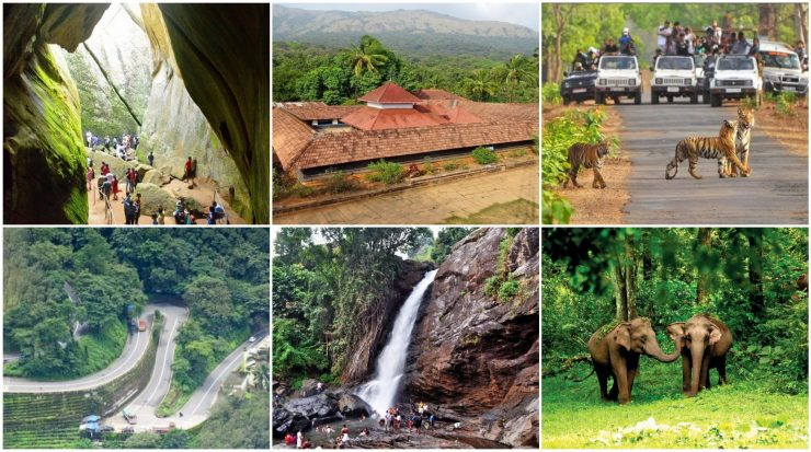 Wayanad- Nature at Her Best (Indian Fashion Ideas)